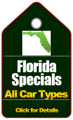 Florida Car Rental Discounts