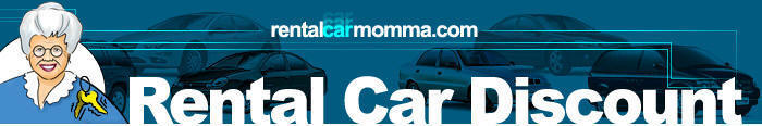 Rental Car Momma.com